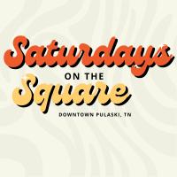 Saturday on the Square