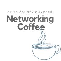 Chamber Networking Coffee-