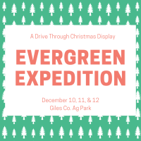 Evergreen Expedition