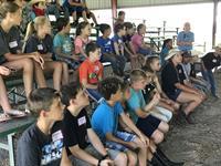 Wrangler Camp VBS