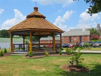 FNB Community Park Gazebo