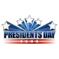 Chamber CLOSED in Observance of President's Day