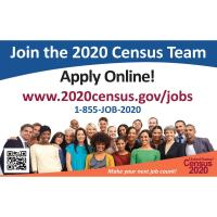 US Census Recruiting Day