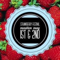 CANCELLED Strawberry Festival