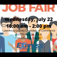 Lawrence County Job Fair