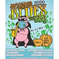 Bernard Blues and Barbecue