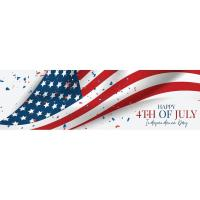Chamber Closed in Observance of Independence Day