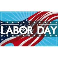 Chamber Closed in Observance of Labor Day