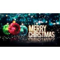 Chamber Closed in Observance of Christmas Holiday
