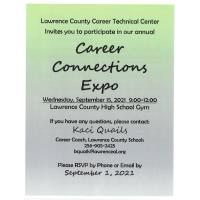 LCCTC Career Connections Expo