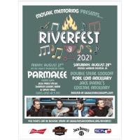 Riverfest 2021 - Decatur, AL