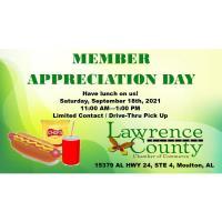 LC Chamber Membership Appreciation Event