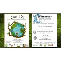 Earth Day and Night Mount Dora 2019