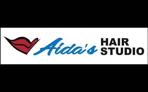 Aida's Hair Studio Logo