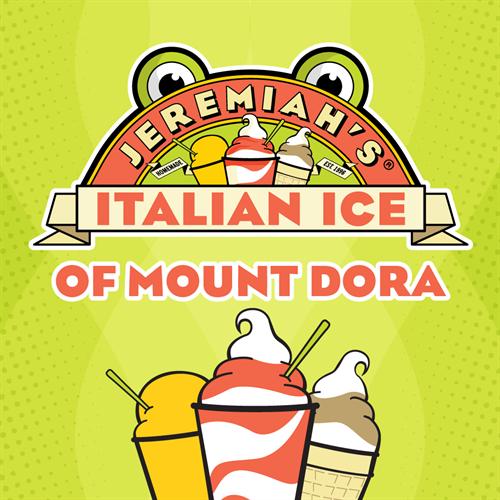 JEREMIAH'S ITALIAN ICE OF MOUNT DORA