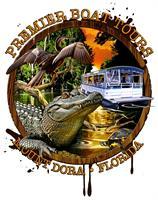 Premier Boat Tours - Mount Dora