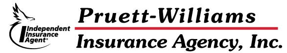 Pruett-Williams Insurance Agency, Inc.