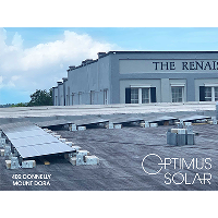 Mount Dora Goes Solar with Optimus Solar