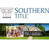 Title Insurance the Southern Way