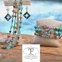 Hand Crafted Jewelry in New Mount Dora Shop