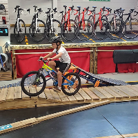 Adrenaline Bike Works is so much more than just bikes!