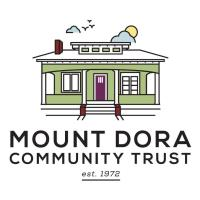 Mount Dora Community Trust donates to Mount Dora Center for the Arts