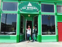 Oz Winery