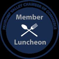 Chamber Member Luncheon 10/20/2021