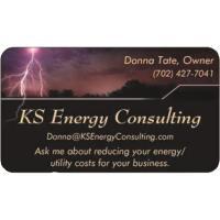KS Energy Consulting - Pahrump
