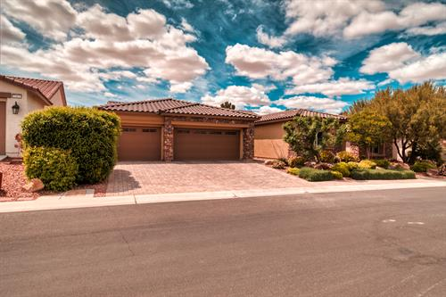 Mountain Falls Beauty.  This home has it all. $430,000.00
