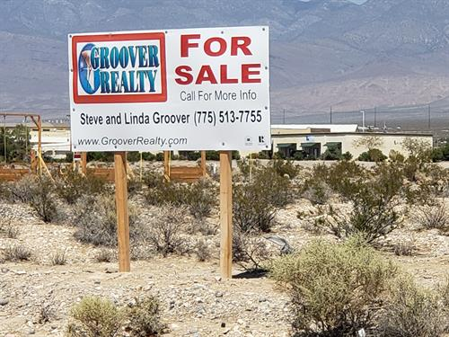 Looking for Commercial Land for Sale?  Let us know.