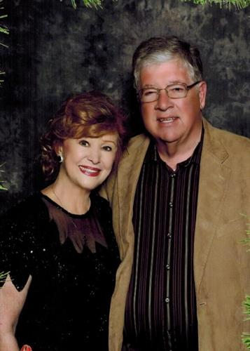 Linda & Steve Groover, Owner and Broker