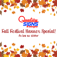 Quality Signs & Designs - Pahrump