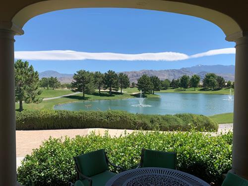 Mountain Fall Golf