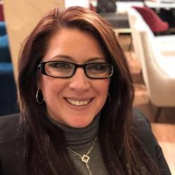 Melissa Gebhart