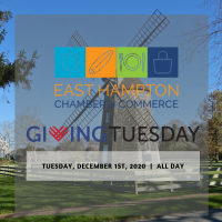 Giving Tuesday | East Hampton Chamber of Commerce