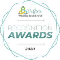 Dufferin Women in Business Recognition Awards - Mix, Mingle, and Jingle