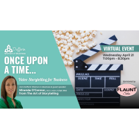 Dufferin Women in Business Present: Once Upon a Time...Video Storytelling for Business