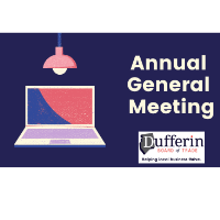 Second Annual DBOT General Meeting