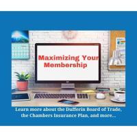 Dufferin Board of Trade: Maximizing your Membership