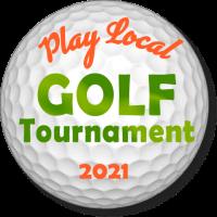 2021 DBOT Play Local Golf Tournament