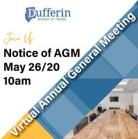 DBOT's Virtual AGM