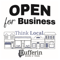 Open For Business Kit