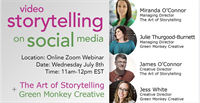 Video Storytelling on Social Media