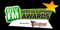 The 101.5 myFM Spirit of Dufferin Awards