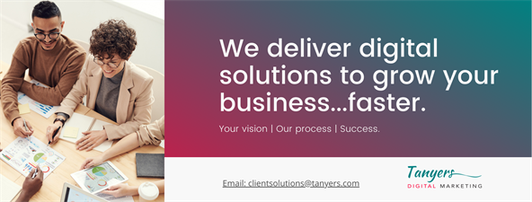 Tanyers Digital Marketing
