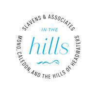 Slavens & Associates Real Estate Inc. Brokeage - in the hills