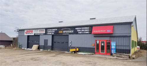 Rapid Rentals / Headwaters Home Improvement Centre