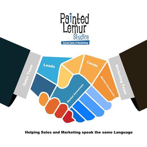 Helping Sales & Marketing speak the same language