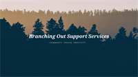 Branching Out Support Services